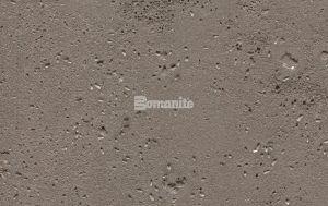 Close up of Bomanite Sandscape Refined Antico in Caramel colored decorative concrete.